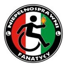 Niepełnosprawni Fanatycy
