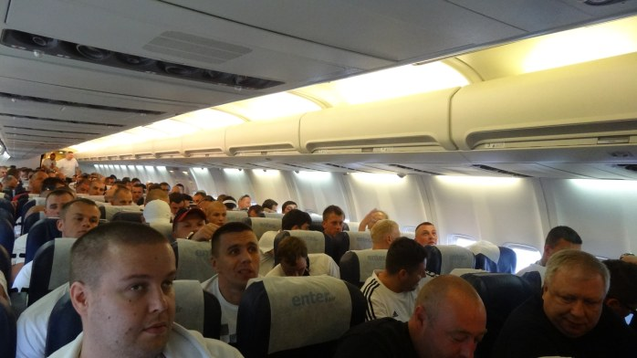 Samolot Grupy fot. Nipild dla legi0nista.com