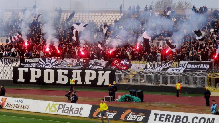 Partizan foto Nipild