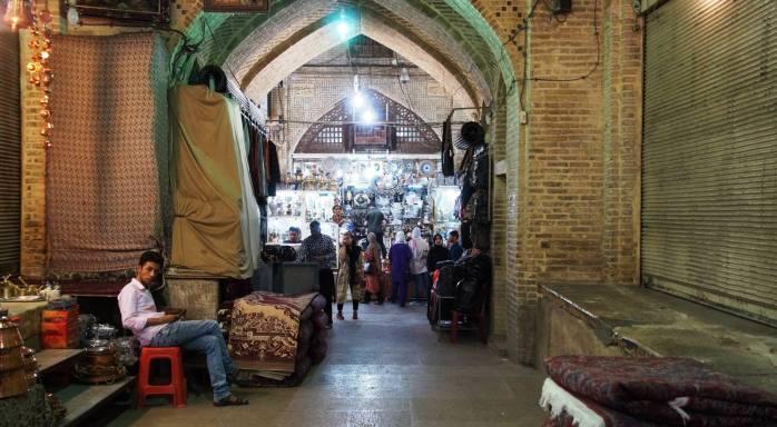 Bazar Sziraz