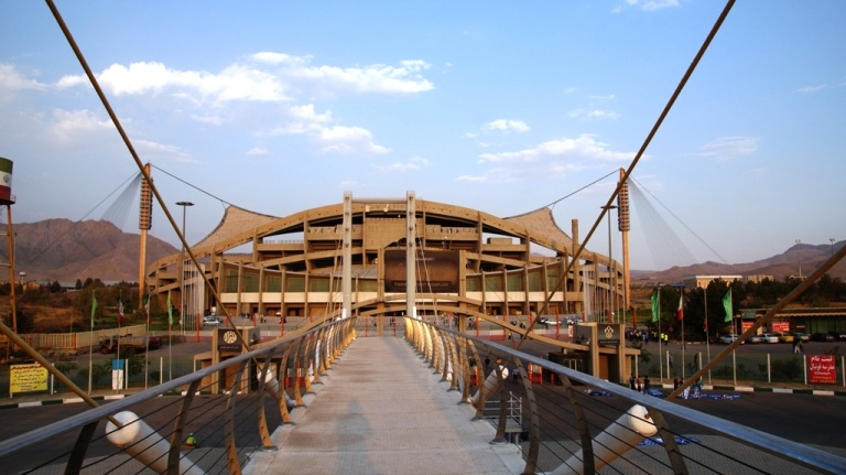 Takhiti Stadium