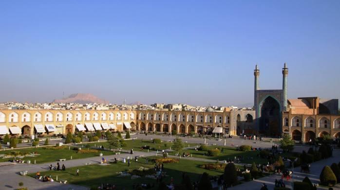 Esfahan Naqsz-e Jahan