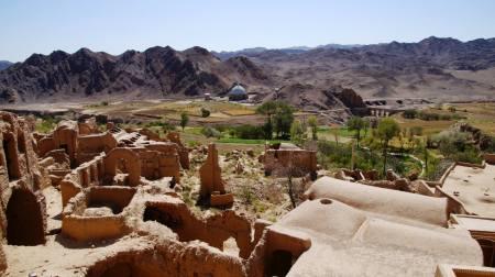 Kharnaq