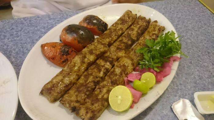 koobideh kebab