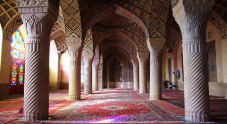 Masjed-e Nasir-al-Molk