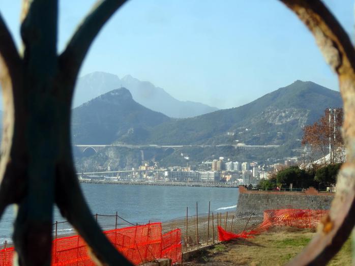 Salerno fot. Nipild