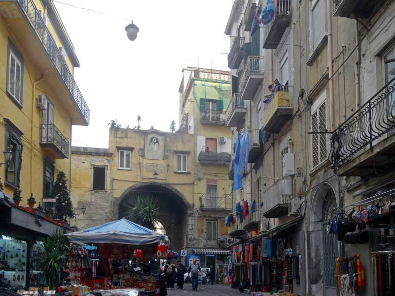 Neapol 2 fot. Nipild