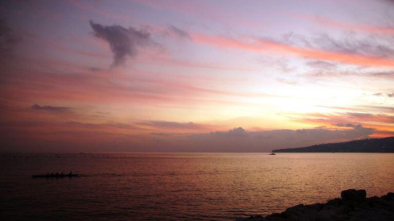 Panorama Neapol fot. Ali